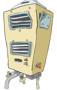 Quanto costa far controllare la caldaia a gas for Revisione caldaia ogni quanto