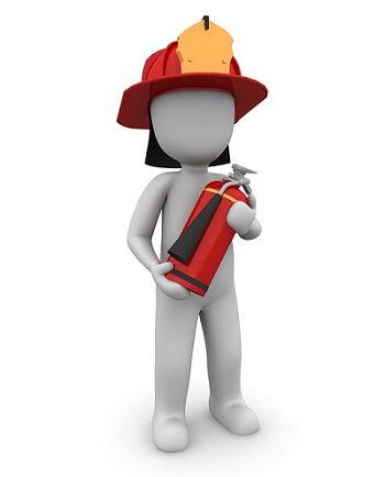 La Scia Per La Sicurezza Antincendio Del Serbatoio Gpl
