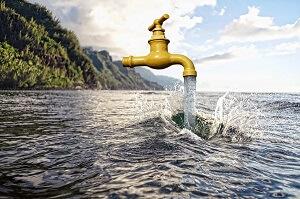 Vasca Da Bagno Quanti Litri Contiene : Qual è il consumo medio di acqua di una famiglia?