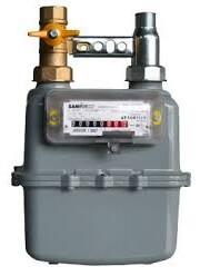 Come leggere il contatore del gas metano lettura dei - Contatore gas in casa ...