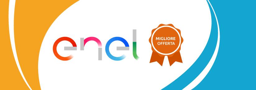 Le offerte luce 30 e gas 30 summer edition di enel energia for Enel gas bolletta