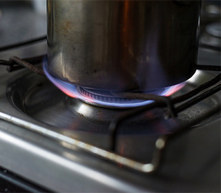 Fornello Gas - oneri di sistema