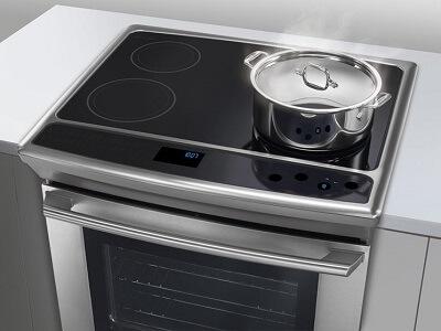 La cucina elettrica ad induzione | Luce-Gas.it - informazioni