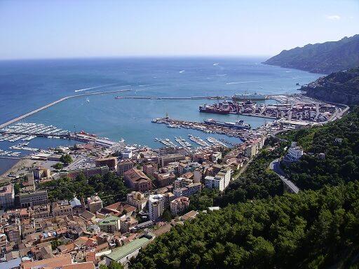 Ufficio Verde Pubblico Salerno : Enel eni e gli altri fornitori di energia a salerno luce gas.it
