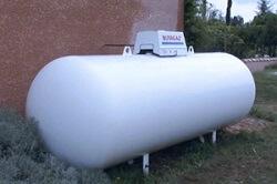 Come installare il serbatoio di gpl per riscaldamento - Bombolone gas casa ...